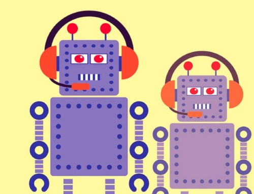 Sind Chatbots die neuen Apps?