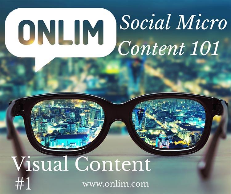 Social-Micro-Content