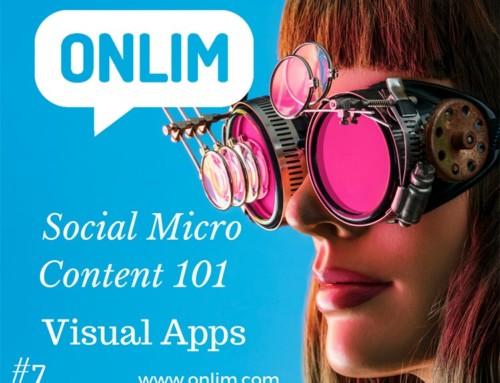 4 Bildbearbeitungs-Apps | Social Micro Content 101 | Tipp 7
