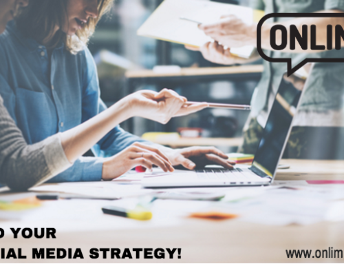 6 Basics For Building Your Social Media Marketing Strategy