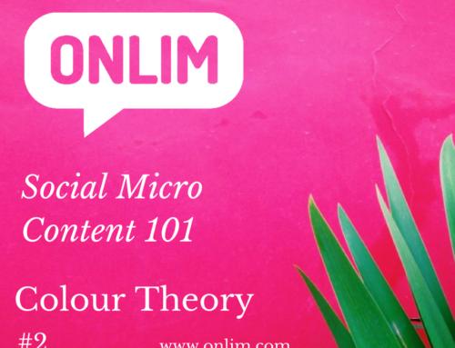 Social Micro Content 101 | Tipp 2 | Farben