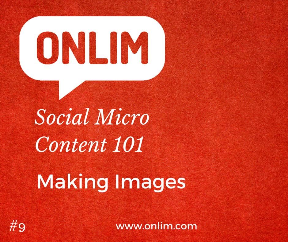 Social Micro Content - Bilder für Social Media_ images