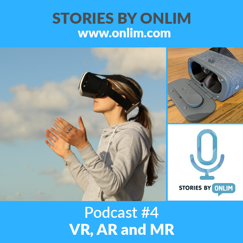 The amazing things VR is being used for!