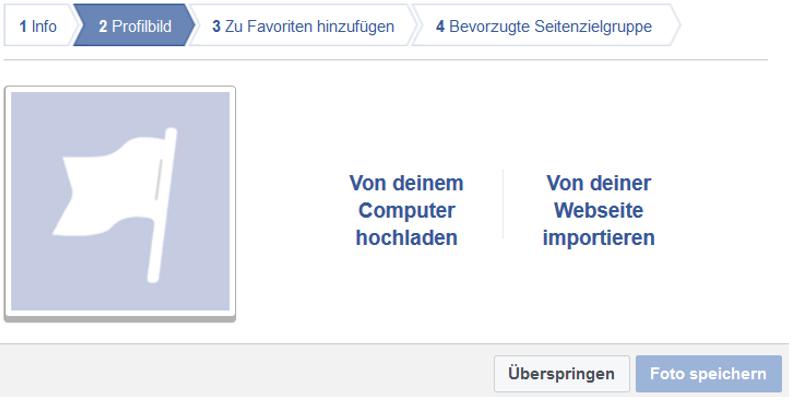 facebook profilbild ohne likes