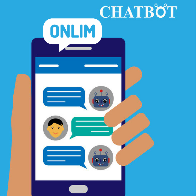 Chatbots for automated customer service _ Automatisierter Kundenservice