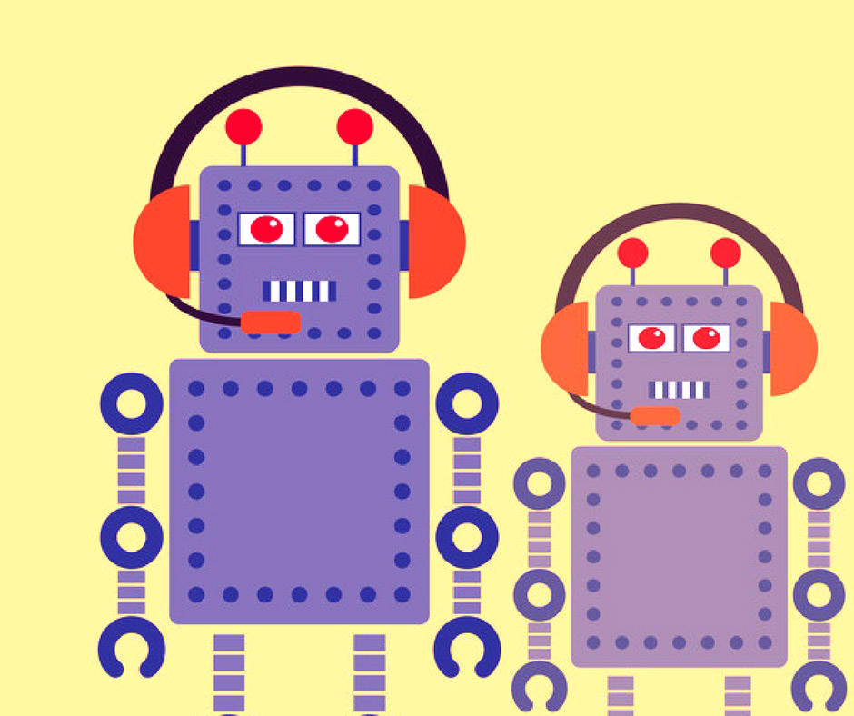 Are chatbots the new apps