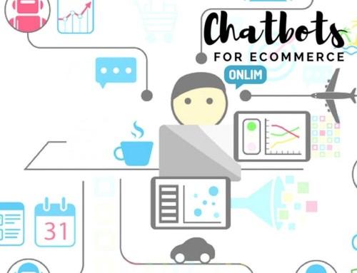 Chatbots für den E-Commerce