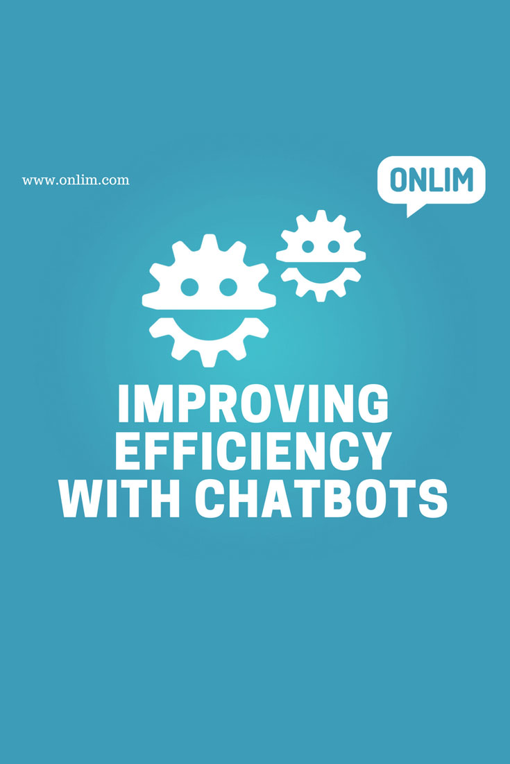As bots are evolving, businesses have to find the right way to implement them in order to improve efficiency.