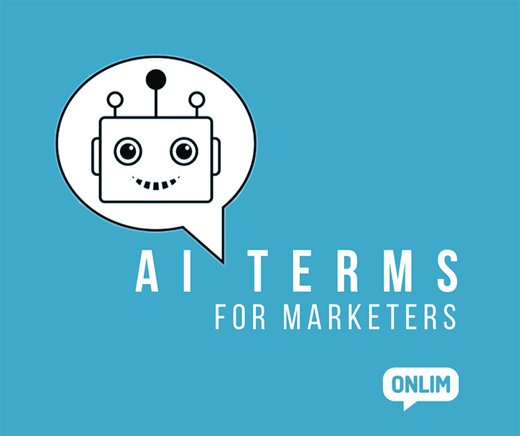 AI Terms for Marketers