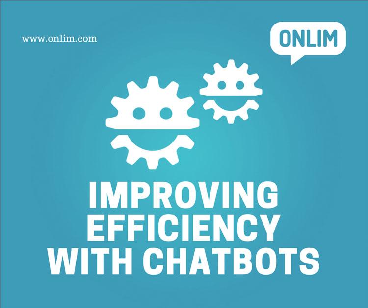 Effizienzsteigerung durch Chatbots