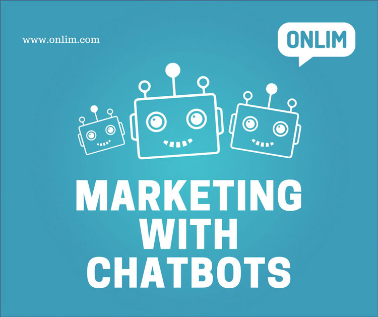 Marketing with Chatbots in 2017