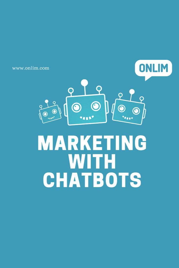 Der Einsatz von Chatbots in Unternehmen ist vielfältig. Hier findest du heraus, wie Marketing mit Chatbots aussehen kann.