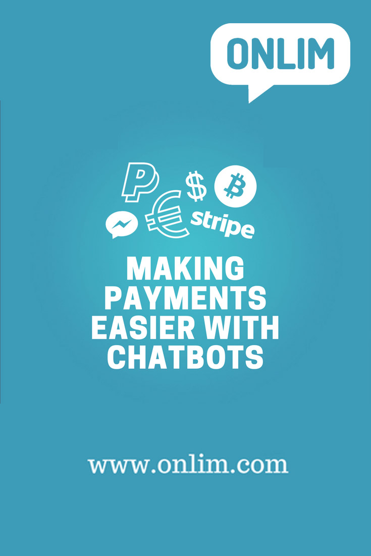 Complete the UX of your customer service bot by implementing a payment function! This article tells you how to facilitate payments with chatbots.