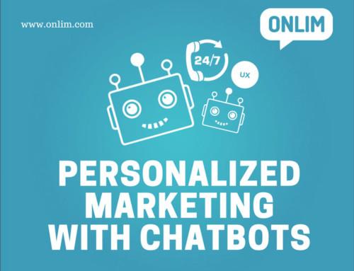 Personalisiertes Marketing mit Chatbots