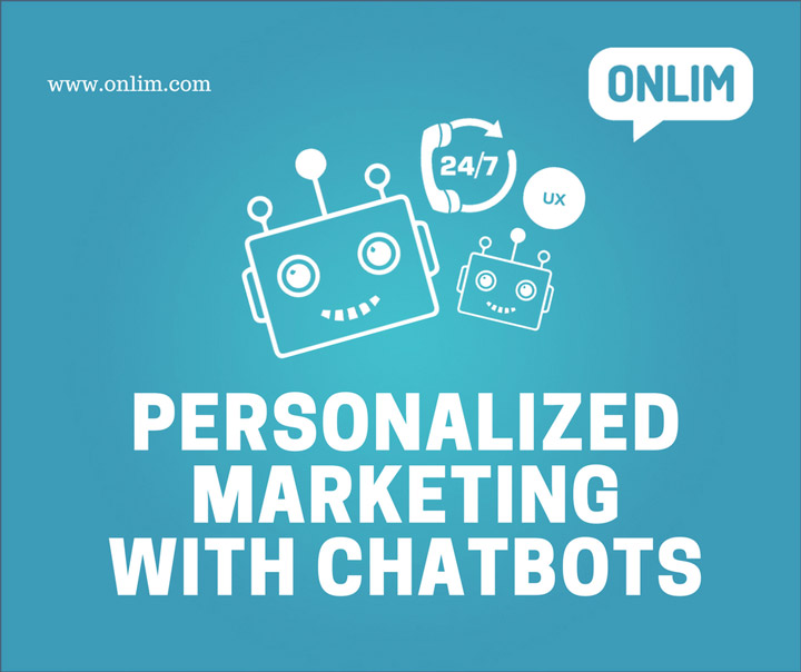 Personalized Marketing with Chatbots