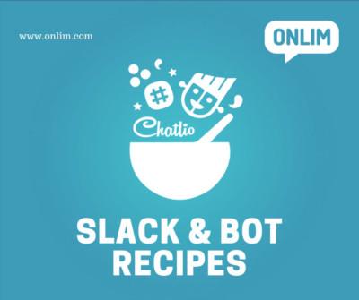Bots für Slack