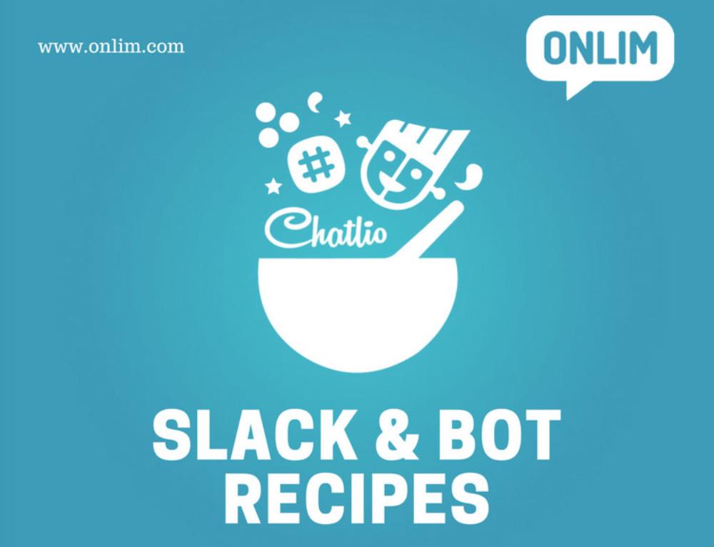 5 Bots für Slack die tägliche Unternehmensaufgaben erleichtern