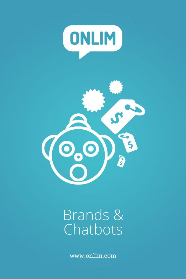 Chatbots werden bereits in den verschiedensten Industrien verwendet. Erfahre mehr über 7 große Marken die bereits Chatbots einsetzen.