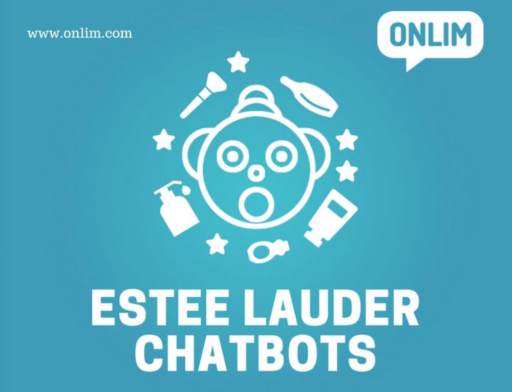 Der Estée Lauder Chatbot