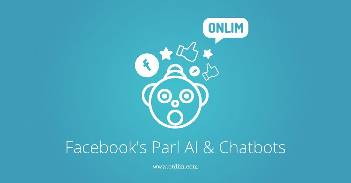 Facebook's ParlAI