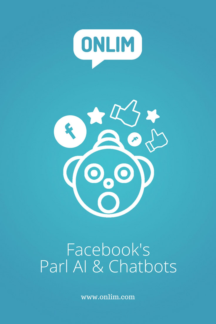 Chatbots don't always just receive praise. Facebook's ParlAI technology - a training platform for AI and bots - pushes smart chatbot development further.