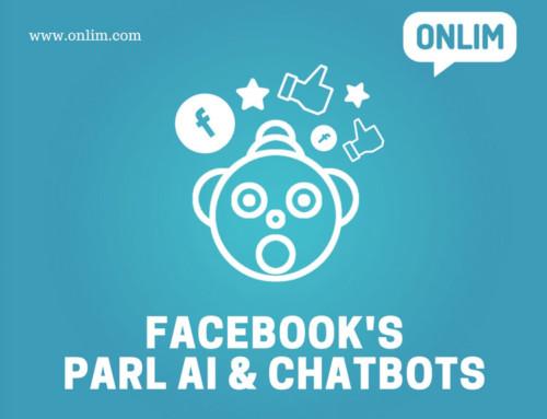 """Facebooks """"ParlAI"""" & Chatbots"""