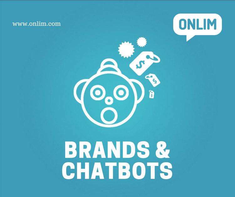 Marken die bereits Chatbots einsetzen