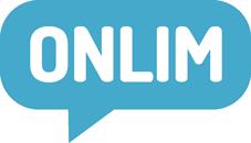 Onlim – Chatbot und Social Media Tools Retina Logo
