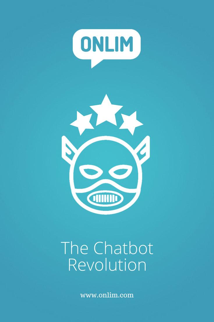 Woher kommen Chatbots und sind sie wirklich der neue große Trend? Hier erfährst du mehr über die Chatbot Revolution und Dinge, die du beachten solltest.