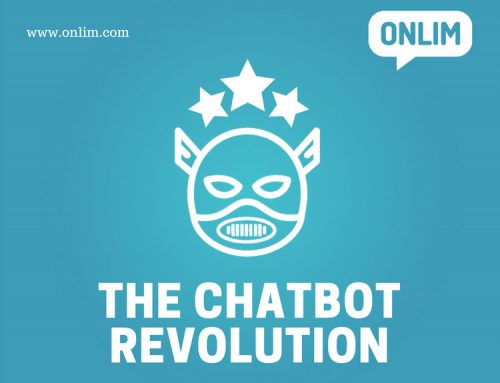 The Chatbot Revolution