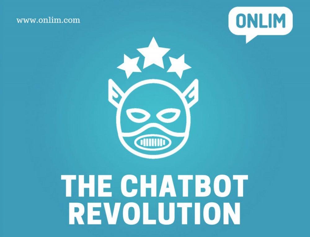 The Chatbot Revolution