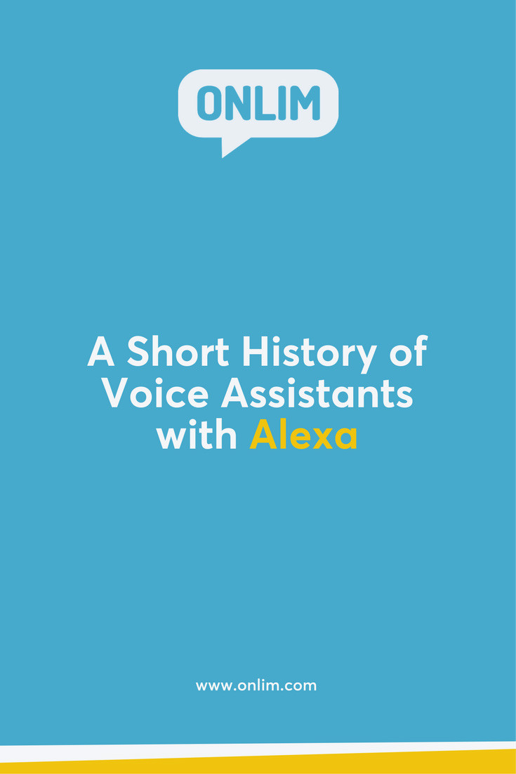 Voice assistants are gaining momentum. One of the hottest on the market is Amazon's Alexa. Gain some insight on what it is, where it comes from and how exactly it can help you!
