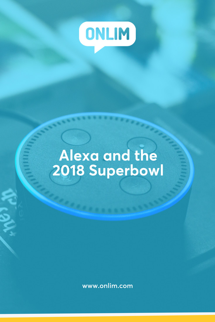 Have you ever been to a Superbowl event? If yes, then you might have witnessed the kind of crowds and movements. This year Amazon made it even more exciting with their voice assistant - read on to find out more about Alexa and the 2018 Superbowl!