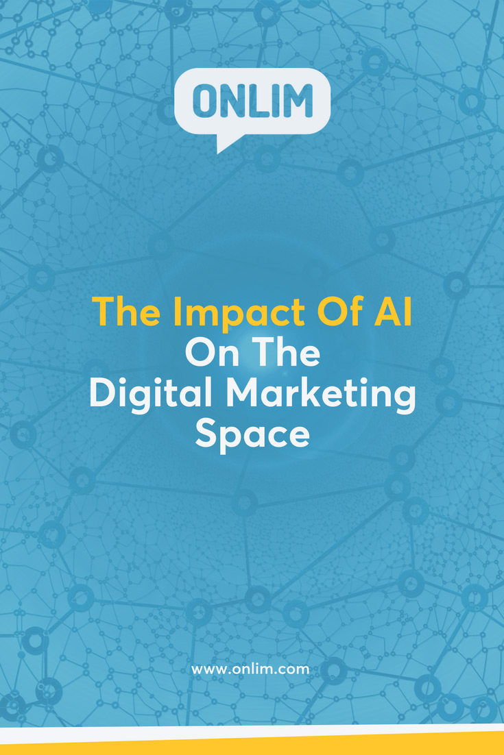 Over the past few years, artificial intelligence (AI) has made some significant progress. Here are a few ways how AI can be used in the digital marketing space.