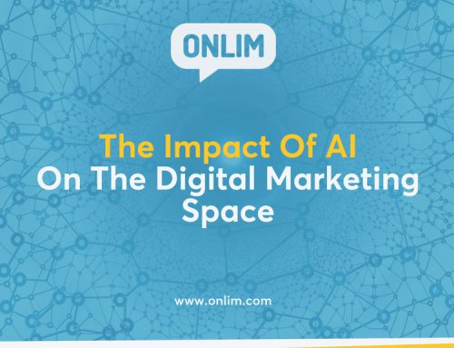 The Impact of AI on the Digital Marketing Space
