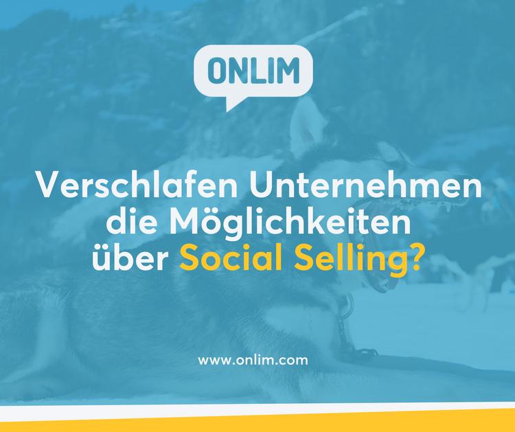 Social Selling in Unternehmen