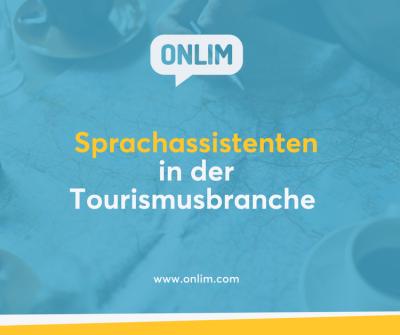 5 Wege wie Sprachassistenten die Tourismusbranche verändern