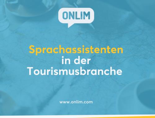 5 Wege, wie Sprachassistenten die Tourismusbranche verändern