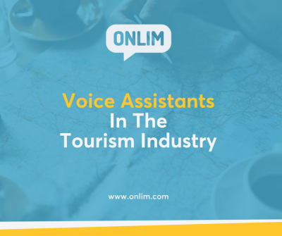 5 Ways Voice Assistants Will Change The Tourism Industry