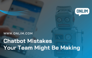 6 Common Chatbot Mistakes Your Team Might Be Making