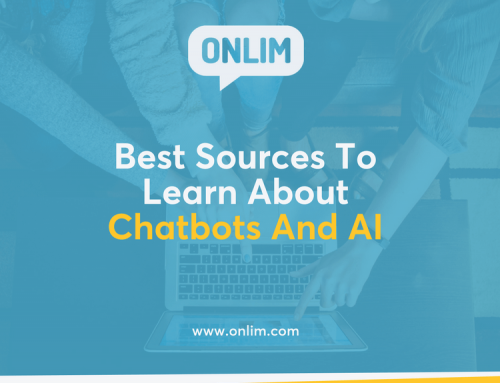 The Best Sources To Learn About Chatbots And AI For Businesses