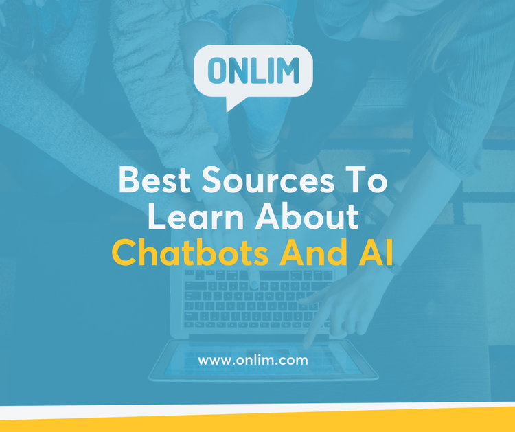 Best Sources To Learn About Chatbots And AI