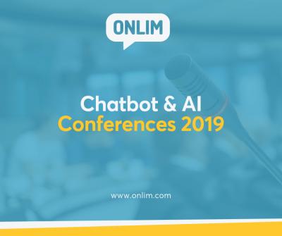 Chatbot und AI Conferences