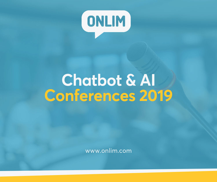 Chatbot und AI Conferences