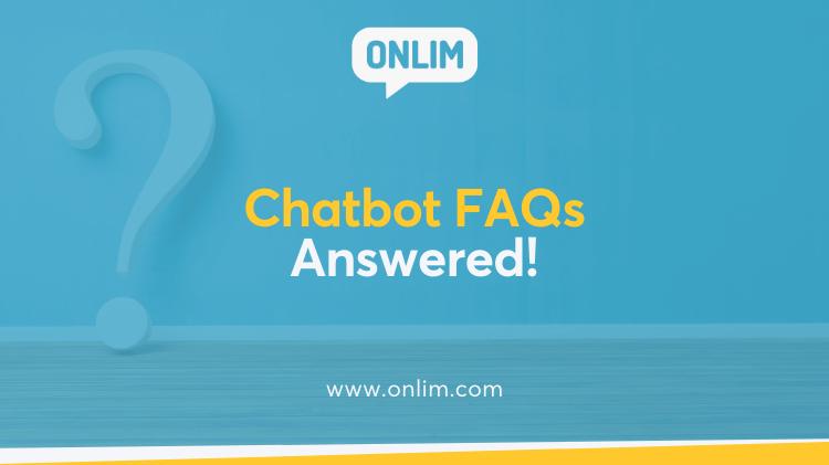 chatbot faqs