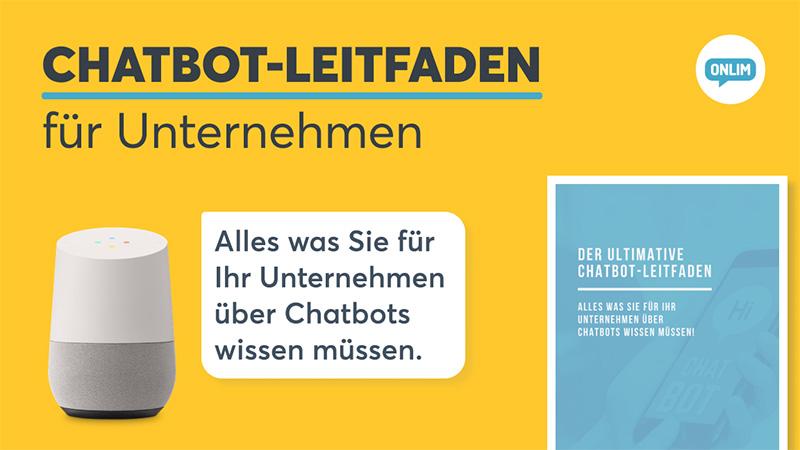 Chatbot-Leitfaden