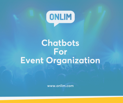 Chatbots For Event Organization