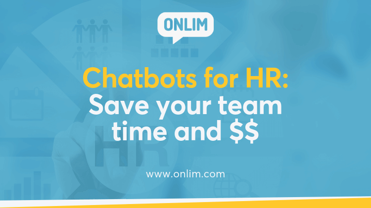 Chatbots for HR
