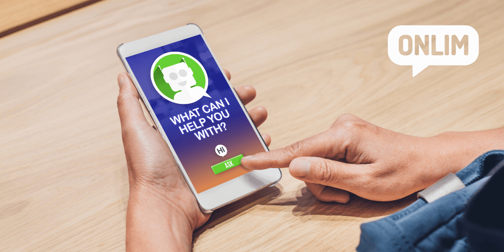 Chatbots changing the way we work