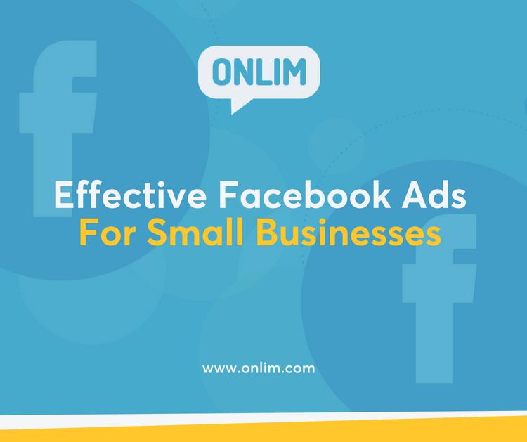 Facebook Ads für Kleinunternehmen